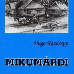 mikumärdi