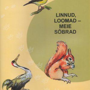 linnud loomad