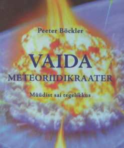 vaida meteoriidikraater